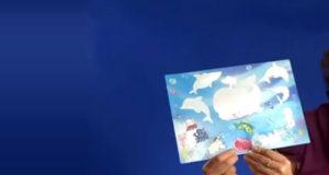 Видеоуроки для дошкольного обучения