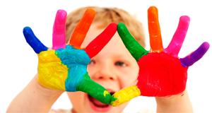 Развитие моторного праксиса у дошкольников