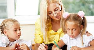 Тетрадь взаимодействия учителя-логопеда и воспитателя. Часть 1