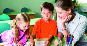 Тетрадь взаимодействия учителя-логопеда и воспитателя. Часть 2