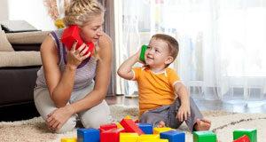 Нормы развития речи ребенка в 3 года