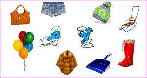 Логопедическое занятие для детей подготовительной группы на тему: «Звуки и буквы С — Ш»