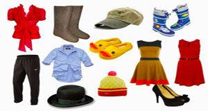 Лексико-грамматические упражнения на тему: «Обувь, головные уборы, одежда».
