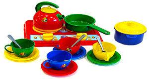 Лексическая тема: «Посуда»