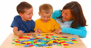 Дидактические игры по автоматизации звуков [Р], [Ш], [Л] и развитию познавательных процессов у дошкольников с ОНР