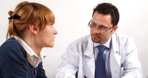 Дифференциальная диагностика речевых нарушений у взрослых