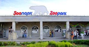 Автоматизация звука [Р]. «Путешествие в зоопарк»