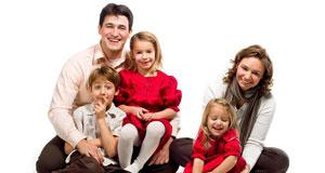 Дифференциация звуков    [К — Х]. Семья