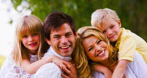 Конспект подгруппового занятия по теме «Семья»