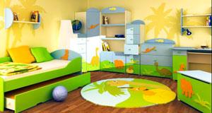 Конспект логопедического занятия для дошкольников с ОНР на тему «Мебель»