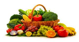 Лексико-грамматические занятия для детей с ОНР (старшая группа) по теме «Овощи — фрукты»