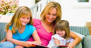 Как вызывать интерес к чтению у дошкольников? Рекомендации для родителей.
